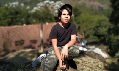 Guel Villela, um dos atores da nova geração de talentos da cultura brasileira