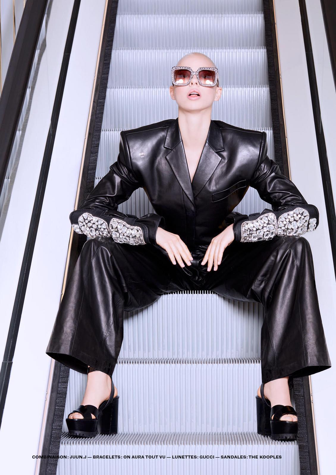 Do Brasil para o Mundo, essa jovem nordestina vem conquistando espaço com seu trabalho no mundo da moda
