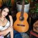 Fernanda Vegas promete ser novo nome do sertanejo