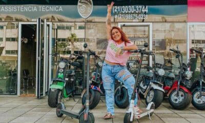 Camila Rossado - Foto: Divulgação / Ag. Look