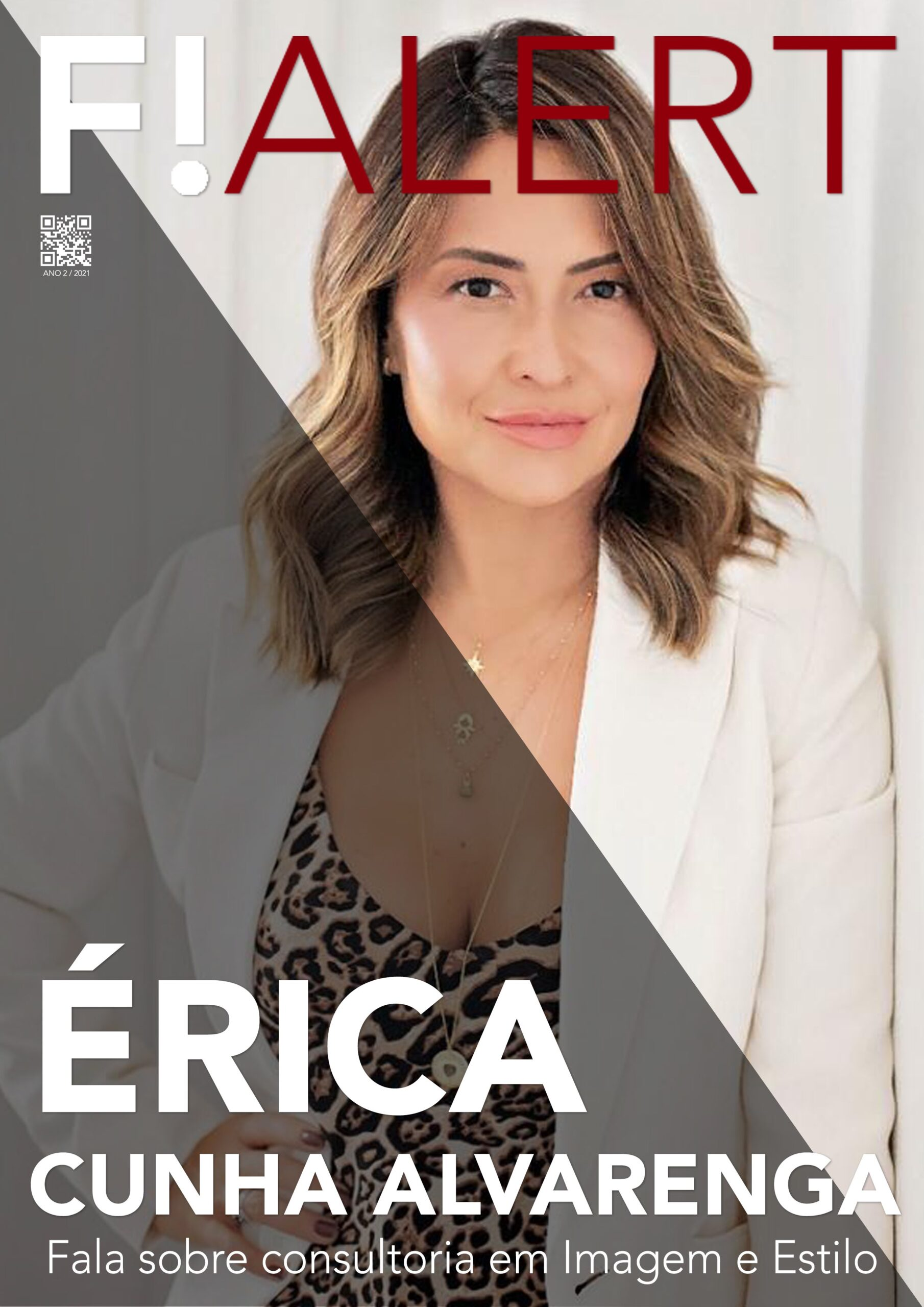 Erica Alvarenga