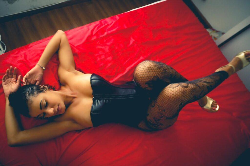 Bianca Ramos - Foto: Léo Cordeiro