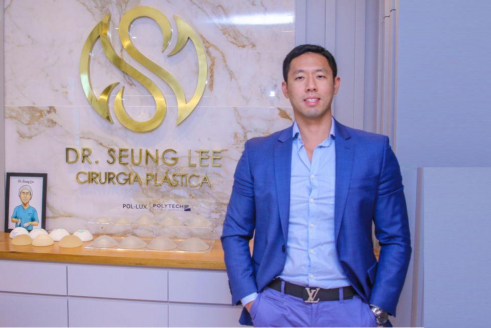 DrSeung Lee - Fotos: Divulgação / RL Assessoria