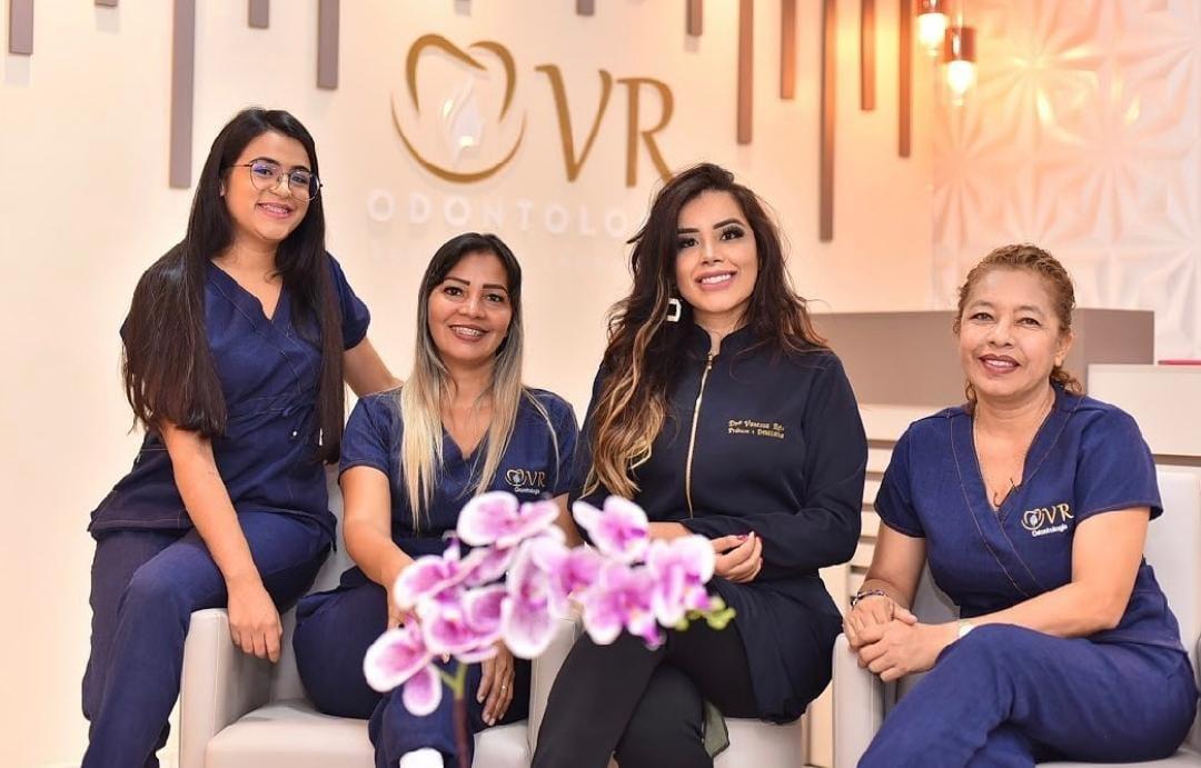 VR odontologia conheça a clínica mais procurada de Manaus