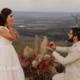 Influencer Thaynara Stéfanny realiza noivado intimista