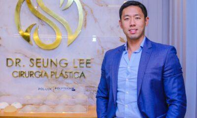 Dr. Seung Lee - Foto: RL Assessoria / Divulgação