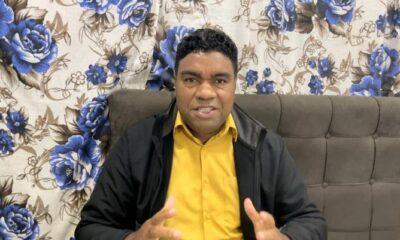 Cantor gospel Igor Conceição faz sucesso com seu novo álbum 'Fogo de Deus'