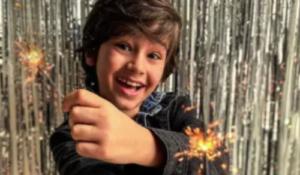 Ator Pedro Burgarelli ensina desafio que viralizou na internet