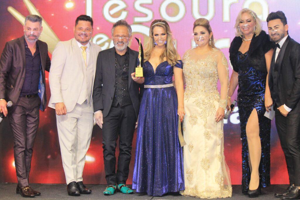 Premiação Tesoura de Ouro Oficial - Fotos: Renato Cipriano / Divulgação